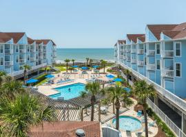 SeaScape Condos, hotel in Galveston