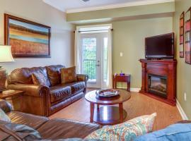 River Crossing Condos, apartment in Pigeon Forge