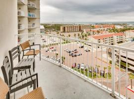 Sapphire Condominiums, vacation rental in South Padre Island
