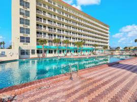 Harbour Beach Resort, apartment in Daytona Beach