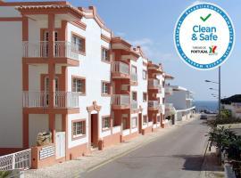 Apartamentos Monte da Vinha I, serviced apartment in Albufeira