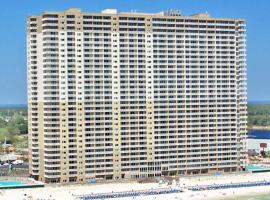 Tidewater Beach Resort VIII, villa in Panama City Beach