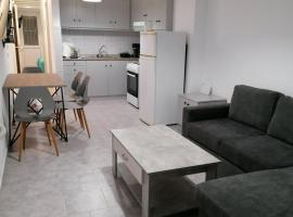 FantaSea Apartment, apartment in Haraki