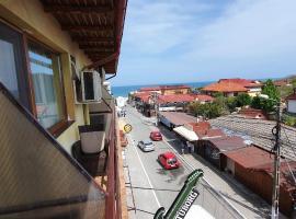 LA CANAPELE ROCK – hotel w mieście Vama Veche