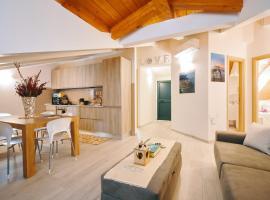 La perla di mare, pet-friendly hotel in Agropoli