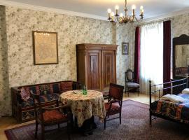 Austeria Klezmer Hois – hotel w pobliżu miejsca Stara Synagoga w Krakowie