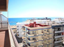 Apartamento Brás, hotel en Quarteira