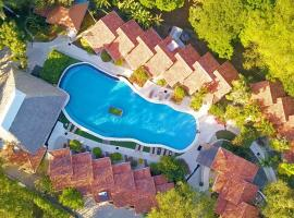 Seis Playas Hotel, hotel in Tamarindo
