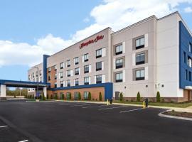 Hampton Inn Pleasant View, hotel in Pleasant View