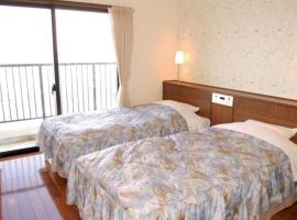 Amami Resort Bashayamamura / Vacation STAY 81475、奄美市のホテル