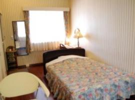 Amami Resort Bashayamamura / Vacation STAY 81481、奄美市のホテル