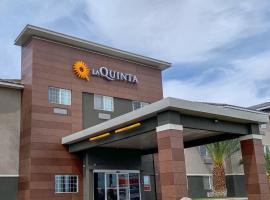 La Quinta Inn by Wyndham Las Vegas Nellis, hotel in North Las Vegas, Las Vegas