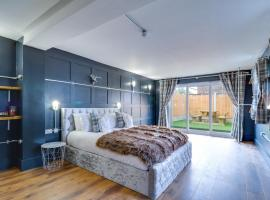 SixtySix, apartment in Southend-on-Sea