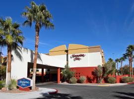 Hampton Inn Las Vegas/Summerlin, hotel near TPC Summerlin, Las Vegas