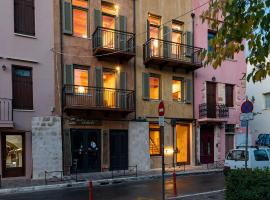 Polixeny's Suites, hotel in Chania Town