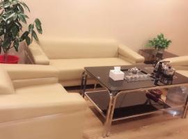 7Days Premium Ji'na Yaoqiang International Airport Branch, hotel near Jinan Yaoqiang International Airport - TNA,