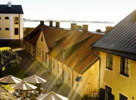 Fästningens, hostel in Varberg