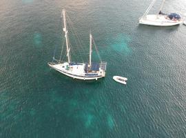 ATAO Plongee, boat in Les Anses-d'Arlets