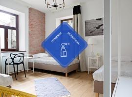 Hostel Starówka – hostel w mieście Zamość