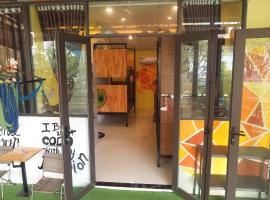 Coy BNB & Home, pet-friendly hotel in Hue