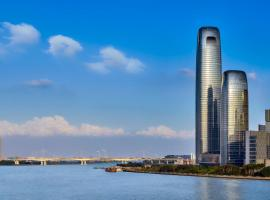 InterContinental Guangzhou Exhibition Center, an IHG Hotel, hotel with pools in Guangzhou
