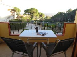 La dorada, 3 bedroom house with views!, hotel in Torroella de Montgrí
