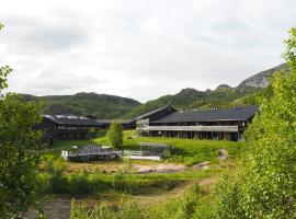 Sirdal Høyfjellshotell, Hotel in Fidjeland