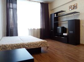 Apartamienty na K. Marksa, hotel in Balashikha