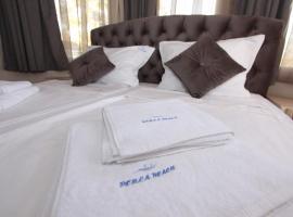 PERLA BEACH、ソゾポルのホテル