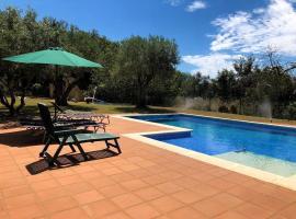 Villa Diseminado Diseminados - 2, casa o xalet a Girona