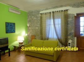 Casa Di Lascio, apartment in Maratea