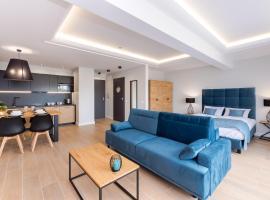 Apartamenty N7, apartment in Darlowko