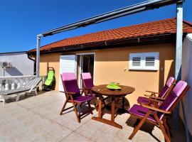 Apartment Mamic, hotel in Vir