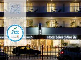 Hotel Serra d`Aire, hotel near Church of the Holy Trinity, Fátima