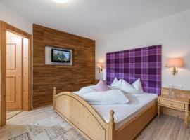 Hotel Viktoria & Landhaus Joggl, hotel in Mayrhofen