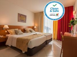 Hotel Sao Sebastiao de Boliqueime, hotel near Laguna Golf Course, Boliqueime