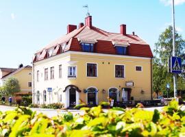 Kågeröds Värdshus Tre Stjärnor, hotel in Kågeröd
