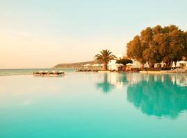 Sunprime Miramare Beach, отель в городе Иксия