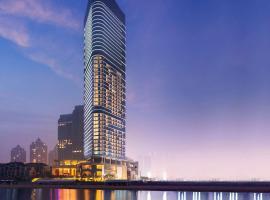 Grand Hyatt Dalian, hotel in Dalian