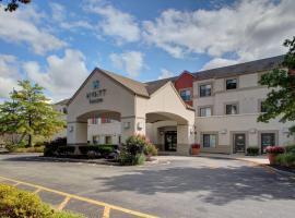 크랜베리에 위치한 호텔 Hampton Inn Cranbury