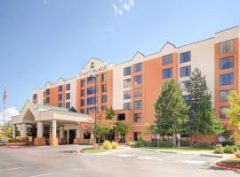 Hyatt Place Albuquerque Airport, hotel near Albuquerque International Sunport Airport - ABQ,
