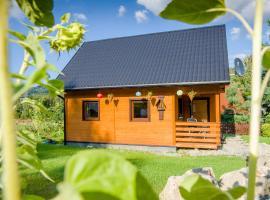 Domek Makowy – dom wakacyjny w Wiśle