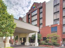 Hyatt Place Pittsburgh Airport, hotel near Pittsburgh International Airport - PIT, Robinson Township