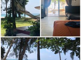 Rim Lay, resort in Ko Kood