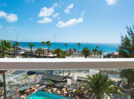 Hotel Sahara Playa, hotel in Playa del Ingles