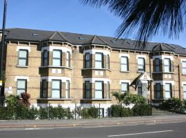 Westciti Croydon Serviced Apartments, apartment in Croydon