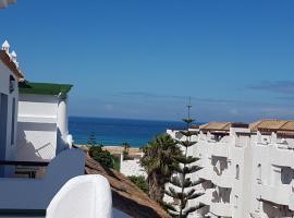 Ático primera linea zahara de los atunes, self-catering accommodation in Zahara de los Atunes