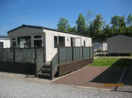 119 Brigham Holiday Park., glamping site in Cockermouth
