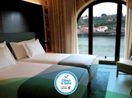 NEYA Porto Hotel, hotel in Porto