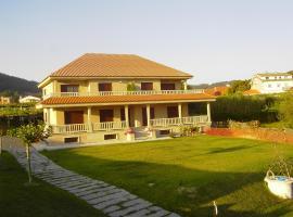 CASA DE AREAS, hotel cerca de Playa de Areas, Sanxenxo